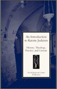 Introcution to Karaite Judaism