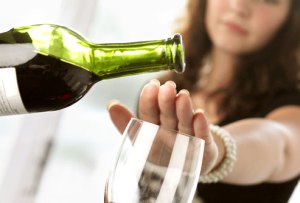 Should we all refuse wine on Passover? Source: http://www.afewbrixshort.com