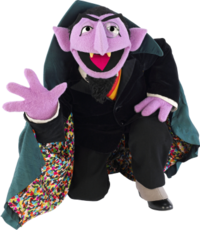 How Would Count von Count Count the Omer?