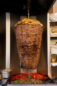 Shawarma? Should've Warned Ya.