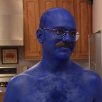 Tobias Funke: Not a Karaite - but likely can relate. (Source: TobiasFunke.com)