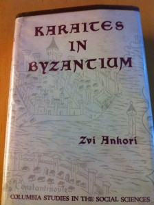 Ankori's Magnum Opus is a Must Read